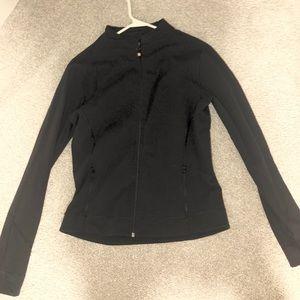 Lulu black jacket
